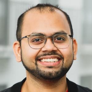 Arnab Naskar bitcoin