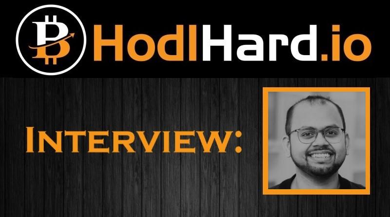 arnab naskar bitcoin interview