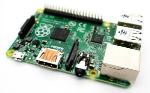 raspberry pi as a bitoin node