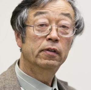 dorian nakamoto creator of bitcoin