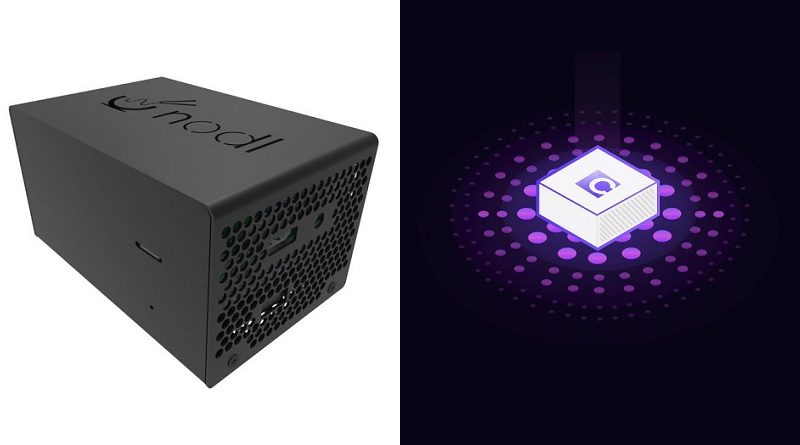 Nodl Casa Bitcoin Lightning Node